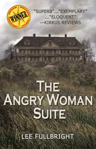 The Angry Woman Suite (2)