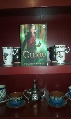 Curio in my curio